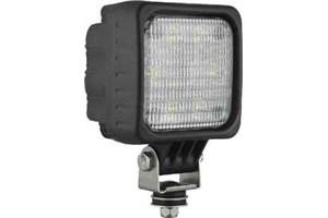 Svítidlo pracovní LED, 1500 lm, 12/24V, kabel