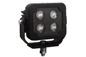 Svítidlo pracovní LED 3200 lm, 12/24V
