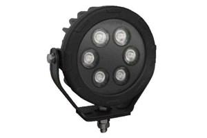 Svítidlo pracovní LED 4800 lm, 12/24V