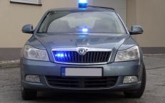 Škoda Octavia II FL