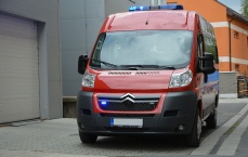 Citroen Jumper / VNT